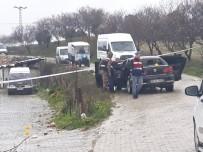 İnsan Kaçakçılarıyla Çatışma Açıklaması 1 Ölü, 3 Yaralı