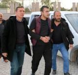 KAR MASKESİ - Katil Zanlısı Kardeşler Tarlada Yakalandı