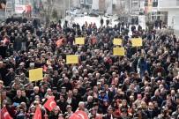 ALPER TAŞDELEN - Kılıçdaroğlu Elmadağ'da Vatandaşlarla Buluştu