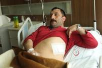 Muhtar Adaylarının Kavgası Hastanede Bitti