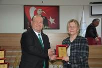 MESUT ÖZAKCAN - Özakcan; 'Kurucu Meclis Olarak Tarihe Geçtik'