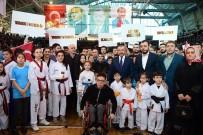 SANCAKTEPE BELEDİYESPOR - Sancaktepe'de Sporcu Minikler Karnelerini Aldı