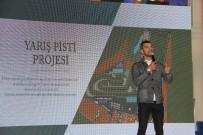 KENAN SOFUOĞLU - Sofuoğlu Açıklaması 'Hız Tutkusu Olan Gençlerin Bu Tutkularını Yaşayacakları Yer Yok'
