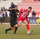 Spor Toto 1. Lig Açıklaması Boluspor Açıklaması 2 - İstanbulspor Açıklaması 1