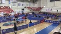 ZİVER ÖZDEMİR - Türkiye Masa Tenisi Süper Ligi 4. Etap Maçları Sona Erdi