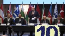 KÜRESELLEŞME - Uluslararası Sürdürülebilir Barış Ve Kalkınma Vakfı 17. Genel Kurulu