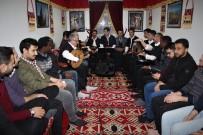 GAZİ YAKINI - UNESCO Listesindeki 'Kürsübaşı' Arttık Yurtta