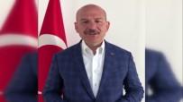 SÜLEYMAN SOYLU - Bakan Soylu Sosyal Medyadan Vatandaşlara Seslendi