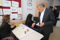 ÇAVUŞBAŞı - Başkan Adayı Aydın'dan Beykoz'da Kapsamlı Ziyaret