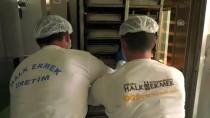FENİLKETONÜRİ - Başkentte Glütensiz Ürünler İçin Kesintisiz Üretim