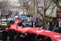 BILAL ERDOĞAN - Beyoğlu'nda Cumhur İttifakı Mitingi