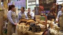 'Cemre Çarşısı' Etkinliği İlgi Gördü