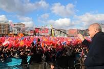 Cumhurbaşkanı Erdoğan Açıklaması '50 Günde 102 Miting Yaptım'