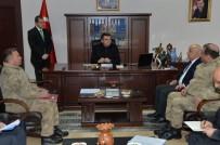 Erzurum'da Seçimler Güven İçerisinde Geçecek