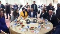 İSMAİL DEMİR - 'HAB'da Türkiye'ye Çağ Atlatacak Çok Önemli Faaliyetler Olacak'