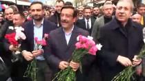 'İnşallah Diyarbakır'ı Ak Belediyecilik İle Tanıştıracağız'