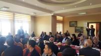 Karaisalı Kaymakamı'ndan Şehit Aileleri Ve Gaziler Onuruna Yemek