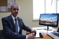 GÖBEKLİTEPE - Kayserili İnşaat Mühendisinin 'Göbeklitepe' Sevinci