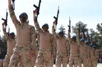 MURAT BÜYÜKKÖSE - Kırkağaç'ta Uzman Erbaşlar Eğitimlerini Tamamladı