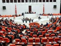 KAMİL OKYAY SINDIR - Meclise yeni dokunulmazlık dosyaları sevk edildi