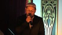 TANDOĞAN - 'Nebi'nin Ayak İzleri' Konferansı