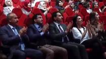PERİHAN SAVAŞ - Usta Oyuncu Perihan Savaş Arnavutluk'taki Sinemaseverlerle Buluştu