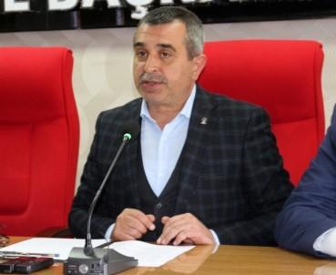 AK Parti'den Silahlı Kavgayla İlgili Açıklama