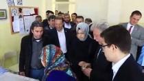 AK Parti Grup Başkanvekili Akbaşoğlu Oyunu Kullandı