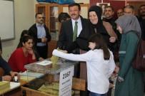 HAMZA DAĞ - AK Parti'li Hamza Dağ Oyunu Kullandı