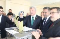 Akbaşoğlu Açıklaması 'Millet Ne Derse Ona Göre De Herkes Hizaya Girer'