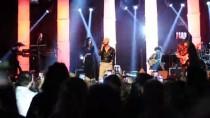 MABEL MATİZ - Almanya'da Mabel Matiz Konseri