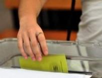 Ankara yerel seçim seçim sonuçları