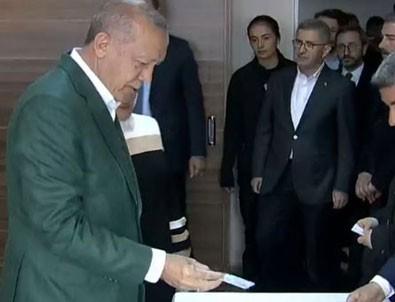 Cumhurbaşkanı Erdoğan oyunu kullandı... İşte ilk açıklama