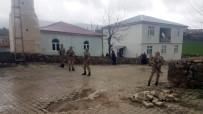 Çüngüş'te Oy Kullanma Tartışması Kavgaya Dönüştü Açıklaması 9 Yaralı