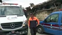 Denizli'de 4,9 Büyüklüğündeki Deprem