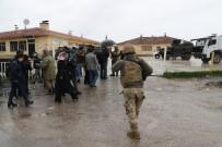 Diyarbakır'da Muhtarlık Kavgası Açıklaması 30 Yaralı