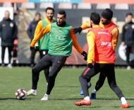 YUTO NAGATOMO - Galatasaray'da Yeni Malatyaspor Hazırlıkları Sürüyor