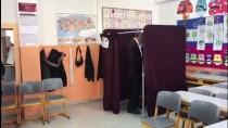 PERVIN BULDAN - HDP Eş Genel Başkanları Buldan Ve Temelli Oyunu Kullandı