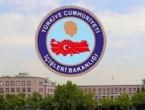 SÜLEYMAN SOYLU - İçişleri Bakanlığı'ndan seçim güvenliği açıklaması