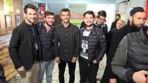 MOTOSİKLETÇİ - Kenan Sofuoğlu, Oyunu Kullandı