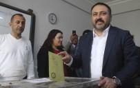 MUSTAFA AKSOY - Mustafa Aksoy Oyunu Kullandı
