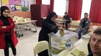 (Özel) İmamoğlu İle Girdiği Diyalogla Türkiye'nin Gündemine Oturan Maruze Keleş Oyunu Kullandı