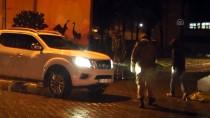 Seçim Görevlileri Ve Oy Pusulaları Jandarma Refakatinde Ulaştırıldı