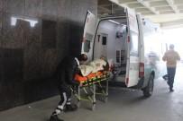 MEHMET PARLAK - Van'da Hasta Seçmenler Sandığa Taşındı