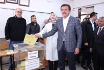 AYDIN ŞENGÜL - Zeybekci Açıklaması 'İzmir Kazansın Diye Yola Çıktık'