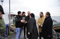 MUHAFAZAKAR - AK Parti Adalar Belediye Başkan Adayı Özlem Öztekin Vural Açıklaması'Bizde Türk-Kürt, Hiç Bir Kesim Ayrımı Yok'
