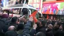VATANA İHANET - AK Parti'nin Zonguldak Mitingi