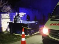 Aksaray'da Kavga Kanlı Bitti Açıklaması 1 Ölü