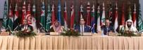 TUNUS BAŞBAKANI - Arap Ülkelerinin Bakanları Tunus'ta Bir Araya Geldi