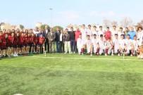 SADETTIN YÜCEL - Aydın'da Türkiye Şampiyonası Tamamlandı